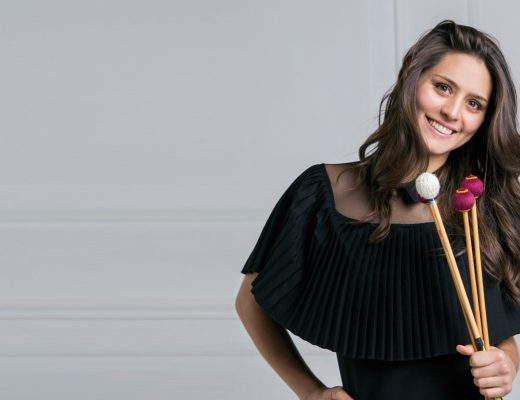 Adriana Yankulova+Serhiy Horobets